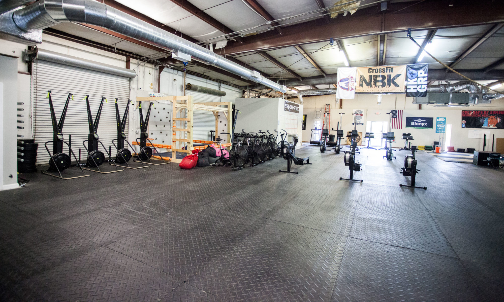 Crossfit stocked up in stockton journal preview youtube
